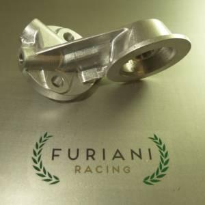 Alfa Romeo TZ Oilfilterträger originalgetreu gefräst